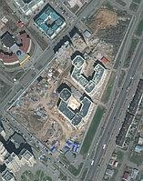 Съемка инженерных сетей Астана