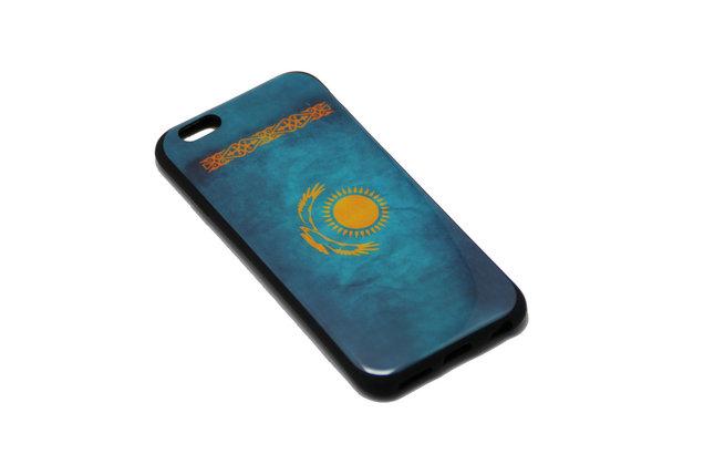 Чехол KZ силиконовый iPhone 6G, S, фото 2