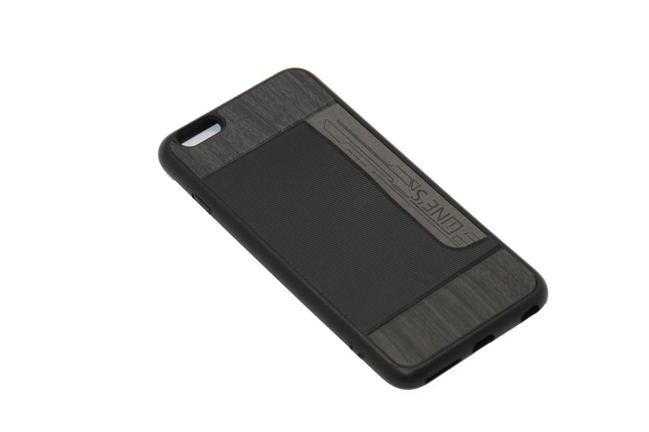 Чехол Ones с визитницей iPhone 6, 6S