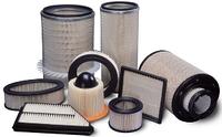 Воздушный фильтр для компрессоров OX-0,66/8 и OX-0,8/10