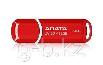 ADATA DashDrive UFD 3.0, UV150, 64GB, Red /