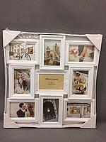 Рамка с фото - коллажи. Фоторамка на 6 фотографий