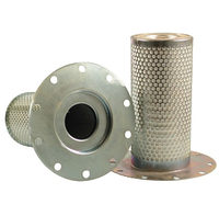 Масляно-воздушный сепаратор для компрессора SOGFD 18 и SOGFD 22