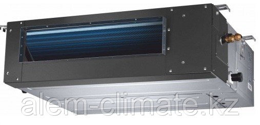 Канальные кондиционеры ALMACOM AMD-18HM (50-55 м2)