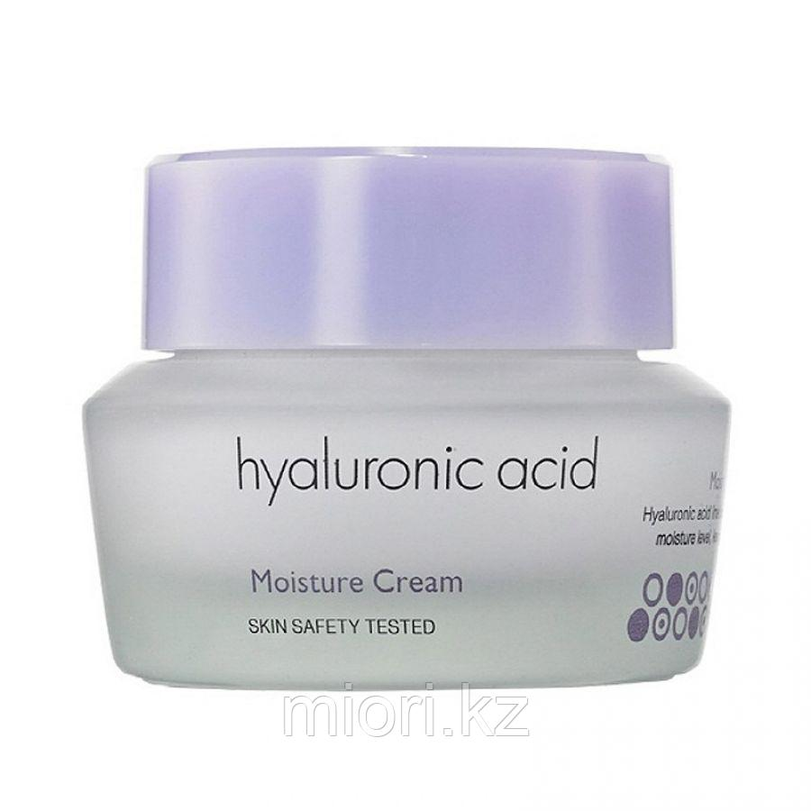 Крем для лица It's skin Hyaluronic Acid Cream,50мл