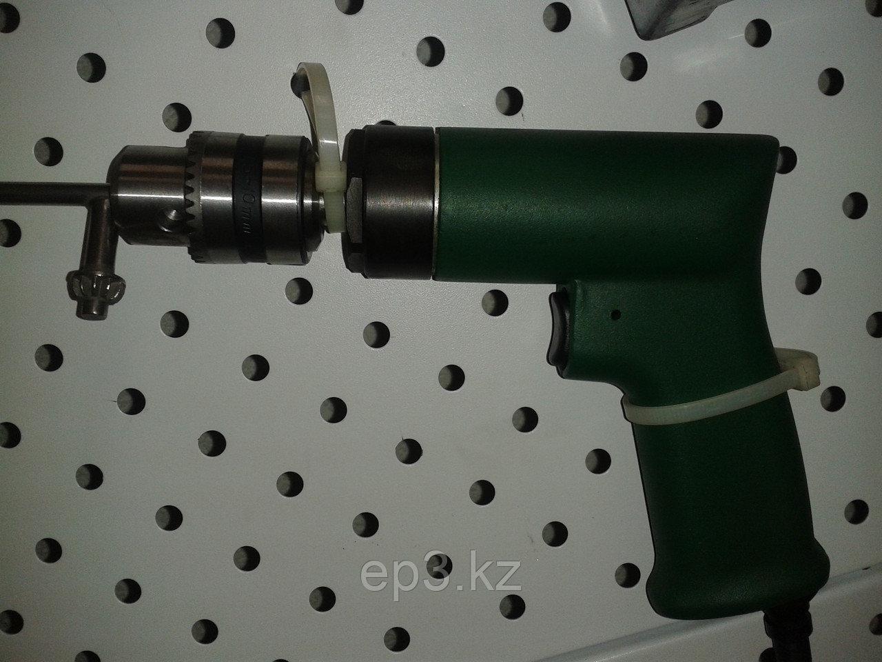Пневмошлифмашина ПШМ-180У (угловая) - фото 3