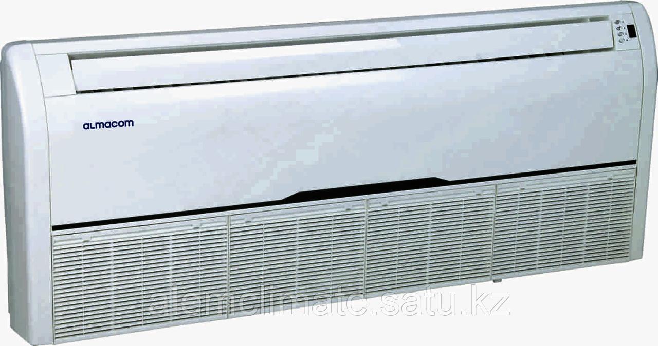 Напольно-потолочные кондиционеры ALMACOM ACF-60HM (160-180 м2)