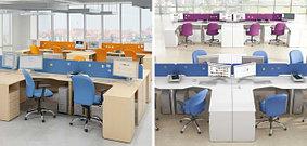 """НОВИНКА! Мебель для персонала """"BAZIS"""""""