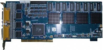 Карта компрессии Hikvision DS-4016HCI