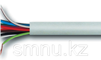 Кабель КСПВГ  6*0,20
