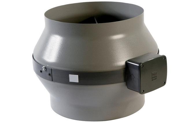 Вентилятор канальный Vortice CA 160 MD, фото 2