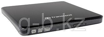 Привод оптический Transcend TS8XDVDS-K черный