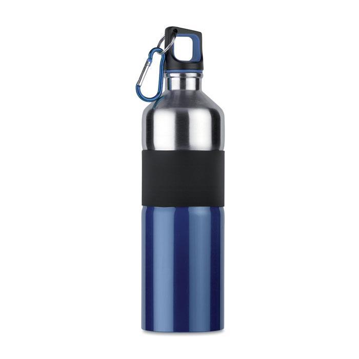 Металлическая бутылочка 750 мл