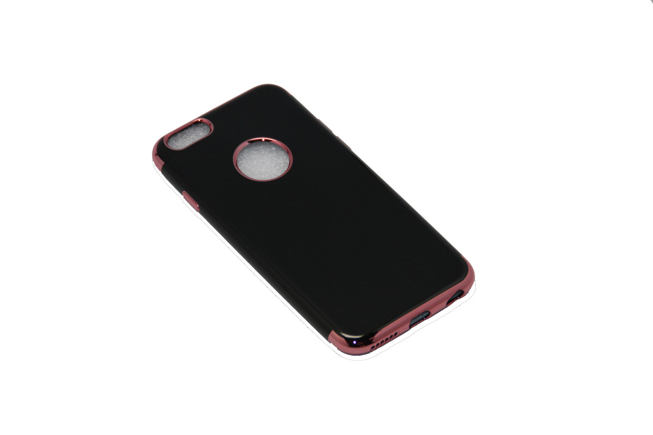 Чехол с оконтовкой iPhone 6