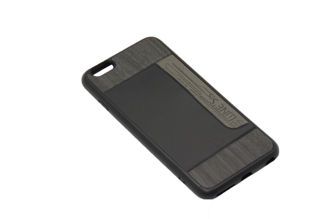 Чехол Ones с визитницей iPhone 6 Plus, 6S Plus