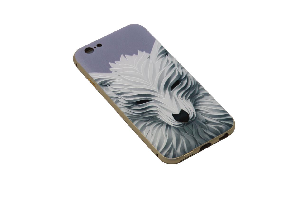 Чехол Бампер iPhone 6, 6S Plus