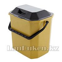 Ведро для мусора 16300 (003)