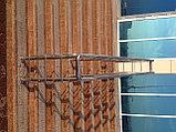 Перила из нержавеющей стали Алматы, фото 4