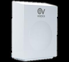 Вентилятор канальный круглый серии CA-WE D(накладного исполнения, для установки снаружи здания)