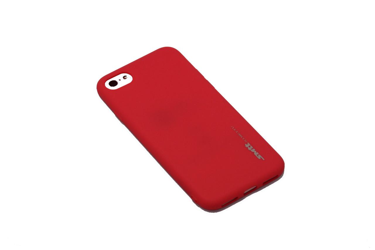 Чехол Smtt Силиконовый iPhone 7