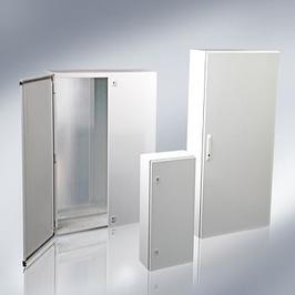 Шкафы настенные DM электрораспределительные