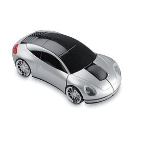 Мышь в форме авто, SPEED