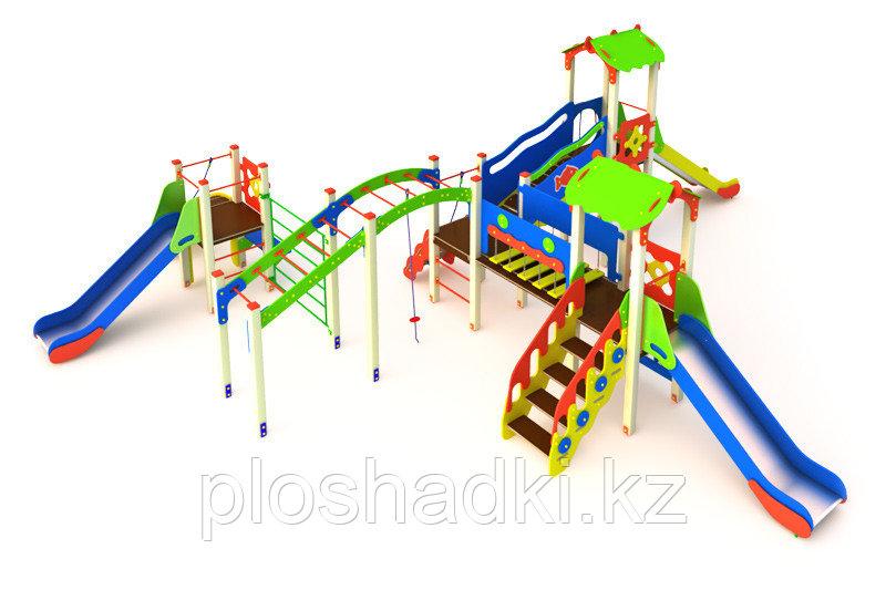 Детский городок 0850