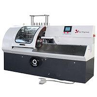 Ниткошвейная машина SX-460E с конвейером подачи (программируемый)