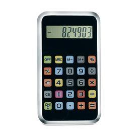8 разрядный калькулятор