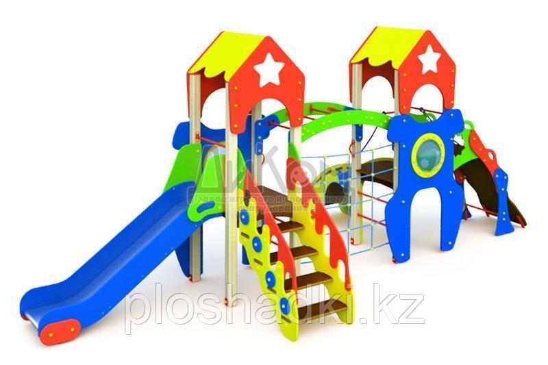 Детский городок 0900