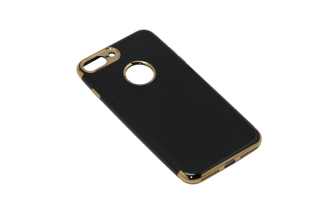 Чехол с оконтовкой iPhone 7 Plus