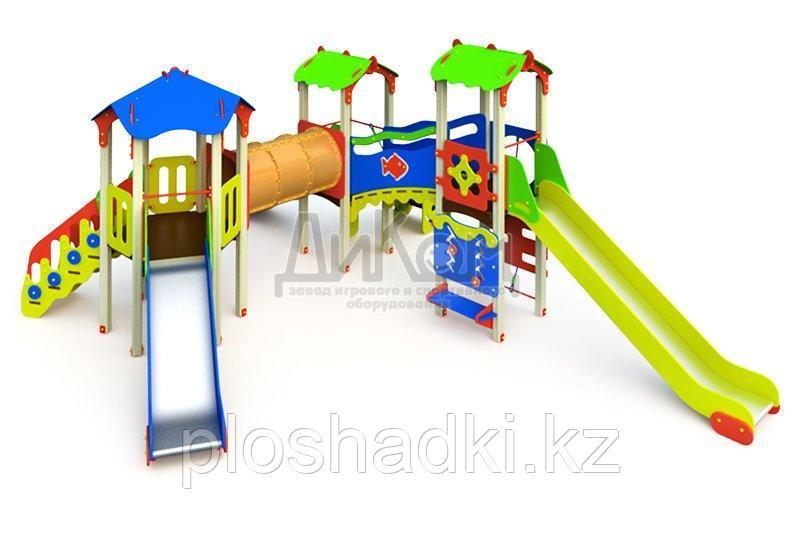 Детский городок 0960
