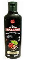 Шампунь травяной Kokliang, безсульфатный, предотвращает седину