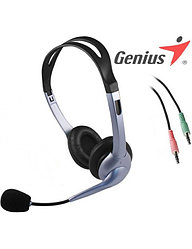 Headphone + Mic Genius HS-04S /