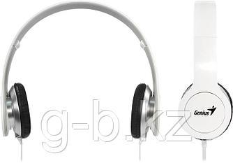 Наушники Genius HS-M430, White /