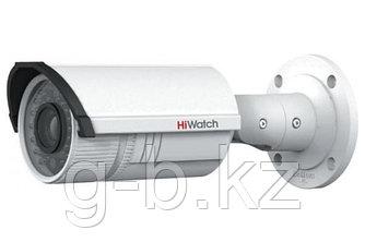 HiWatch DS-I223 2Мп внутренняя купольная IP камера с ИК-подсветкой до 10м /