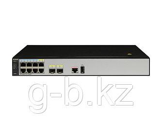 HiWatch DS-I126 1.3Мп уличная цилиндрическая IP камера с ИК-подсветкой до 30м /