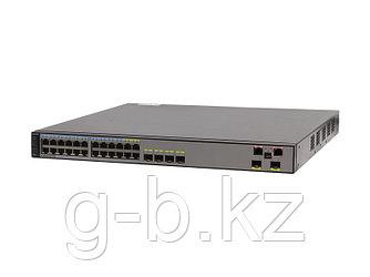 HiWatch DS-I220 2Мп уличная цилиндрическая IP камера с ИК-подсветкой до 30м /