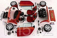 Зеркало LEXUS GX470 02-07 LH электр/склад/обогрев/память/9конт