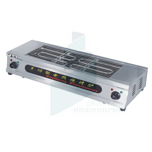 Мангал электрический FoodAtlas CY-930