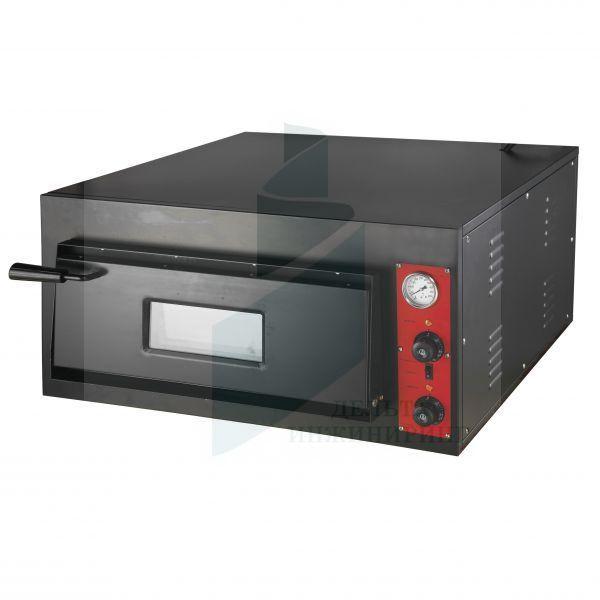 Печь для пиццы FoodAtlas PZ-01 Eco
