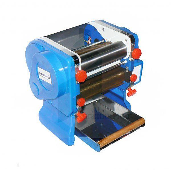 Тестораскаточная машина FoodAtlas DZM-200 (лапшерезка)