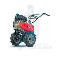 Мотоблок MasterYard Quatro Junior Diesel TWK+