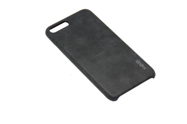 Чехол X-level Vintage Black iPhone 7 Plus, фото 2
