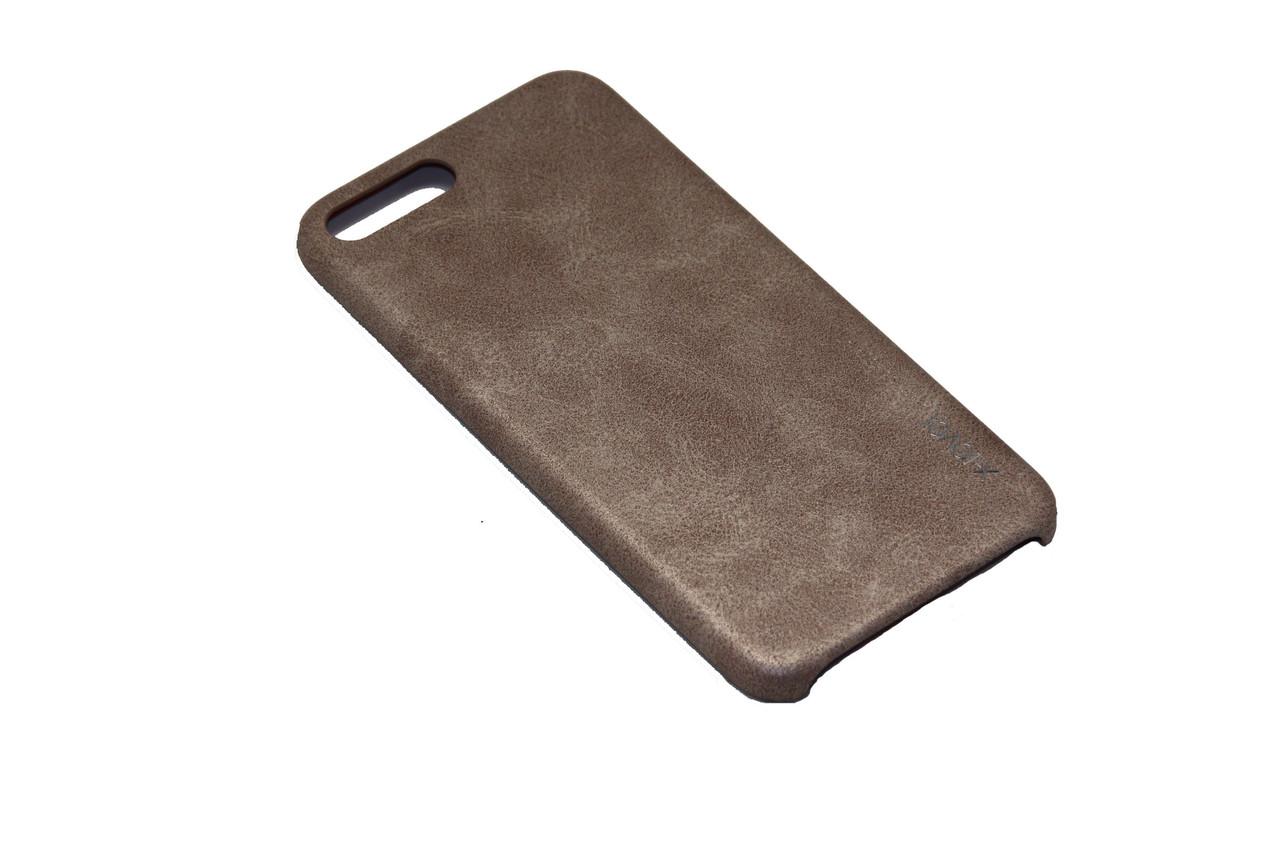 Чехол X-level Vintage Gold iPhone 7 Plus