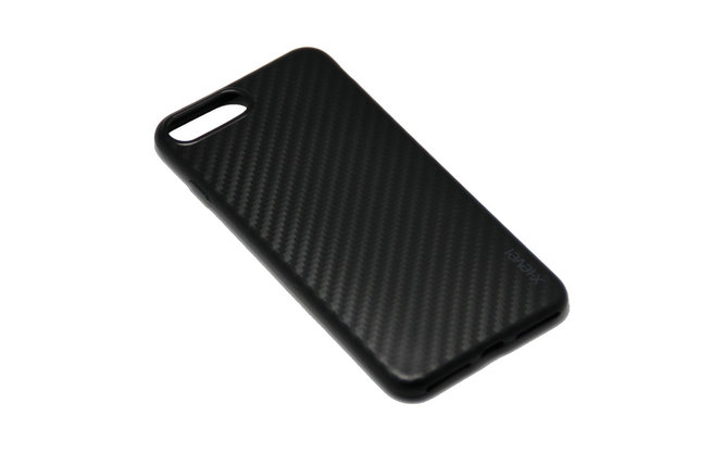 Чехол X-level Carbon для iPhone 7, фото 2