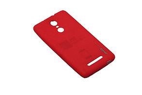 Чехол Smtt Силиконовый Xiaomi Readmi Note 3, фото 2