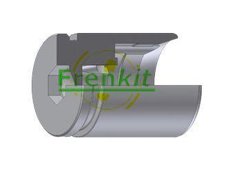 Поршень тормозного суппорта Toyota Prado 90 (96-02, передний, FRENKIT, D45x31.5)