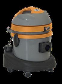 Промышленные и профессиональные пылесосы для сухой и влажной уборки