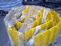 6Y3531 Гусеница в сборе для бульдозеров Caterpillar D6H, D6R